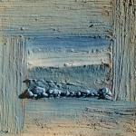 25 - Küstenlandschaft, 65x80, 1999