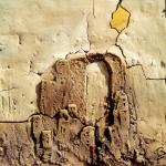 46 - Felsentor, 35x35, 2002