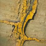68 - serpens terrae, 118x97, 2005