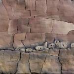 13 - Dorflandschaft, 80x100, 1998