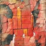 31 - ohne Titel, 94x83, 2000