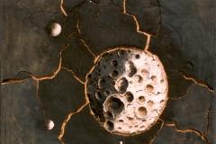 05 - Mond, 80x80, 1996