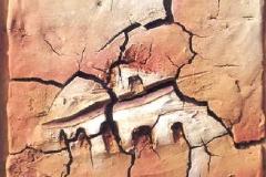 55 - Katalonische Landschaft, 25x32, 2004