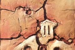 56 - Katalonische Landschaft, 32x25, 2004