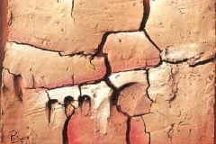 57 - Katalonische Landschaft, 25x32, 2004