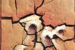 58 - Katalonische Landschaft, 32x25, 2004