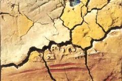 64 - Katalonische Landschaft, 38x45, 2004