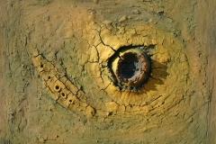 66 - Vulkan im Vulkan, 156x125, 2005