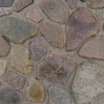 Flächensteine 3bis 20cm